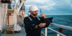 gemi güvenliği hizmeti