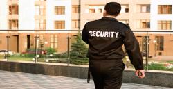 hotel güvenliği