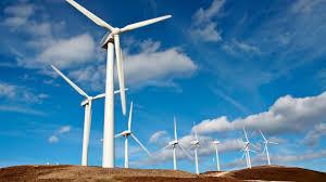 rüzgar santrali güvenliği