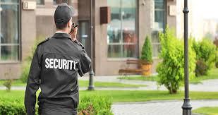 Site Güvenlik Görevlisi