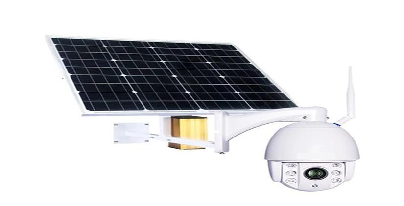 solar güvenlik kamera sistemleri