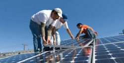 Solar Sun Energy Security Turkey