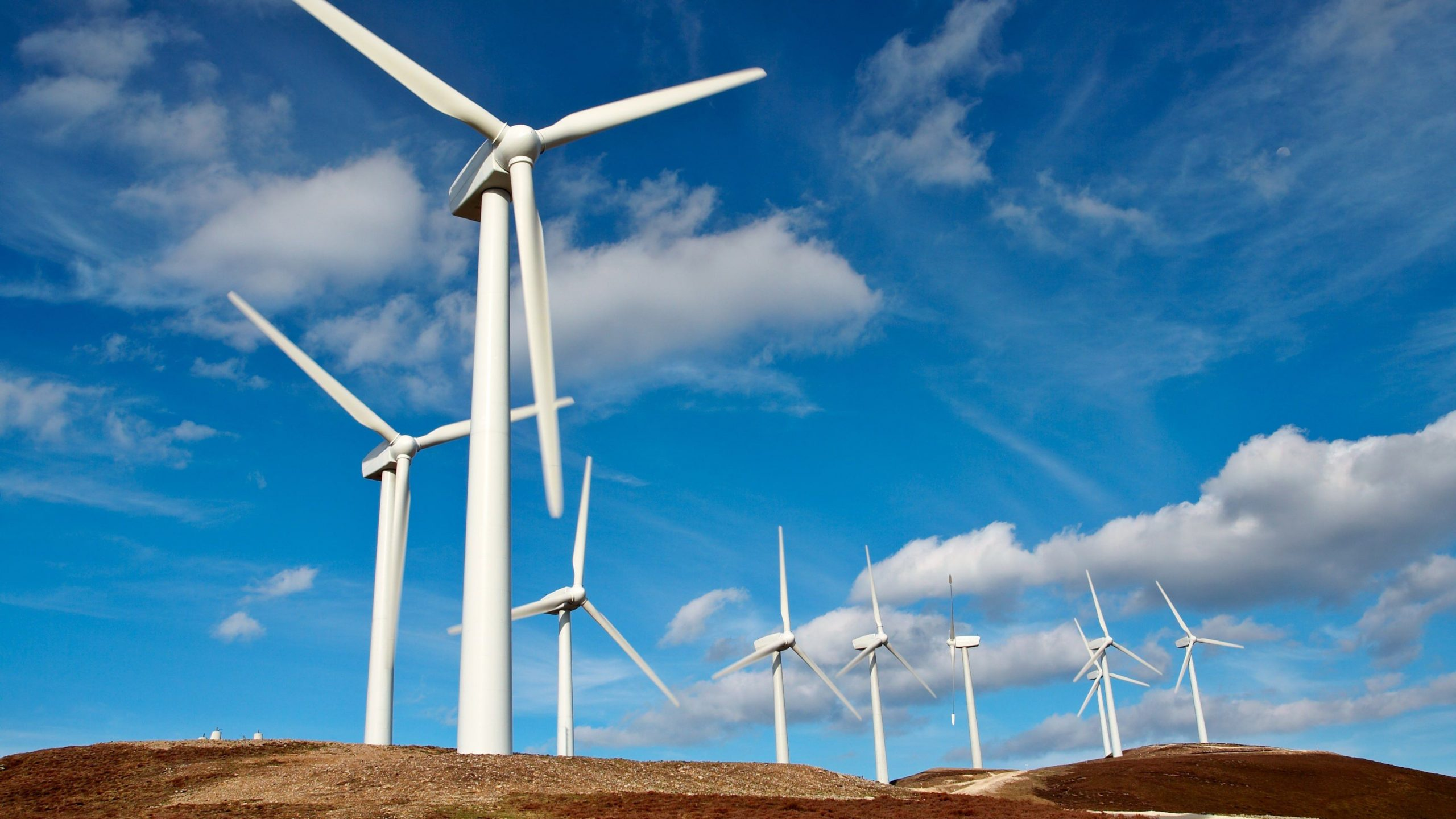 Türkiye Rüzgar Santrali Güvenliği