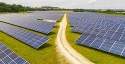 Güneş Enerji Santralleri Güvenliği