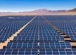 Güneş Enerji Santralleri